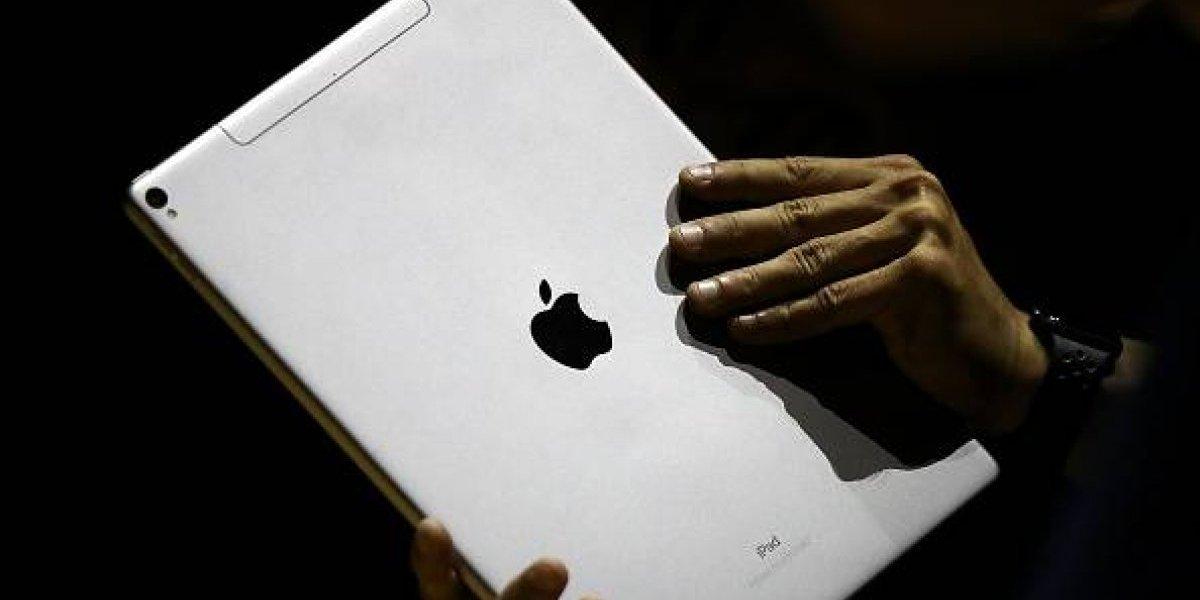 iPad Pro podría cambiar de diseño e incluir Face ID