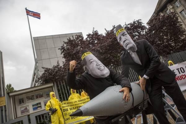 Corea del Sur y Estados Unidos planeaban asesinar a Kim Jong-un