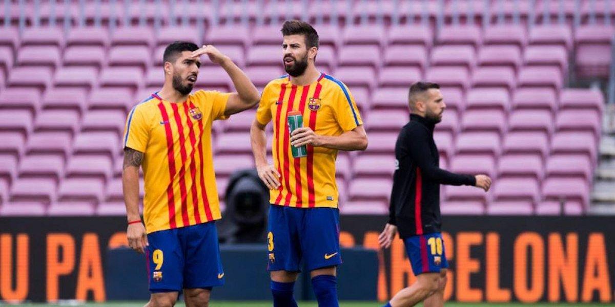 Prensa catalana asegura que el Barça no dejará a la Liga española