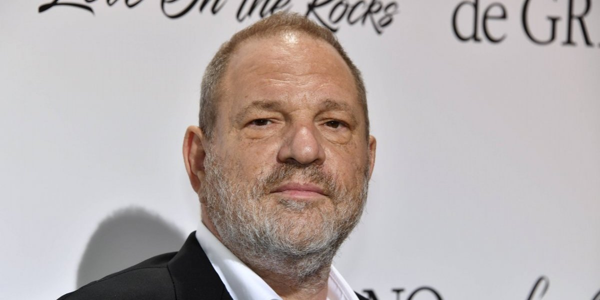 Varias mujeres acusan al productor de Hollywood Harvey Weinstein por violación