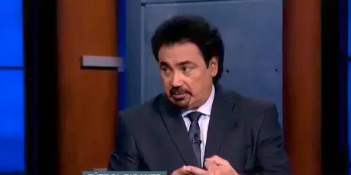 VIDEO: Hugo crítica indisciplina en el Tri y pide que sea como el servicio militar
