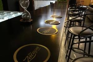 Bar de Ron Zacapa