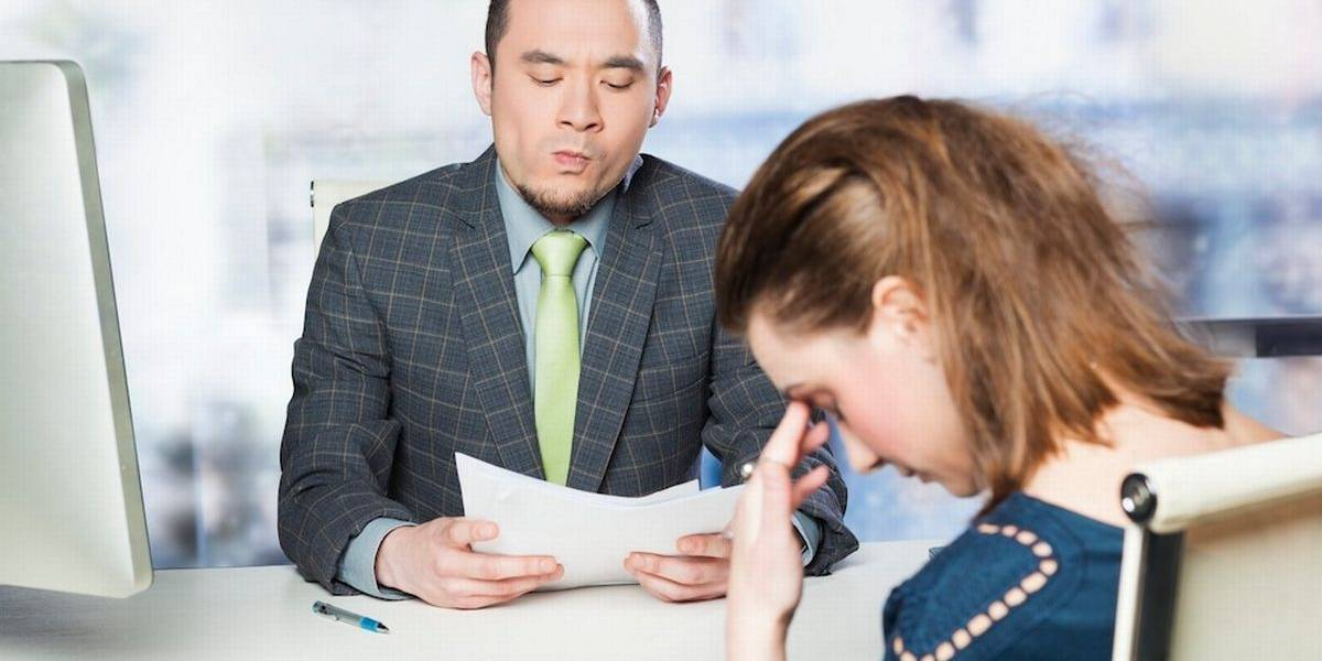 Cómo luchar contra la timidez en una entrevista de trabajo