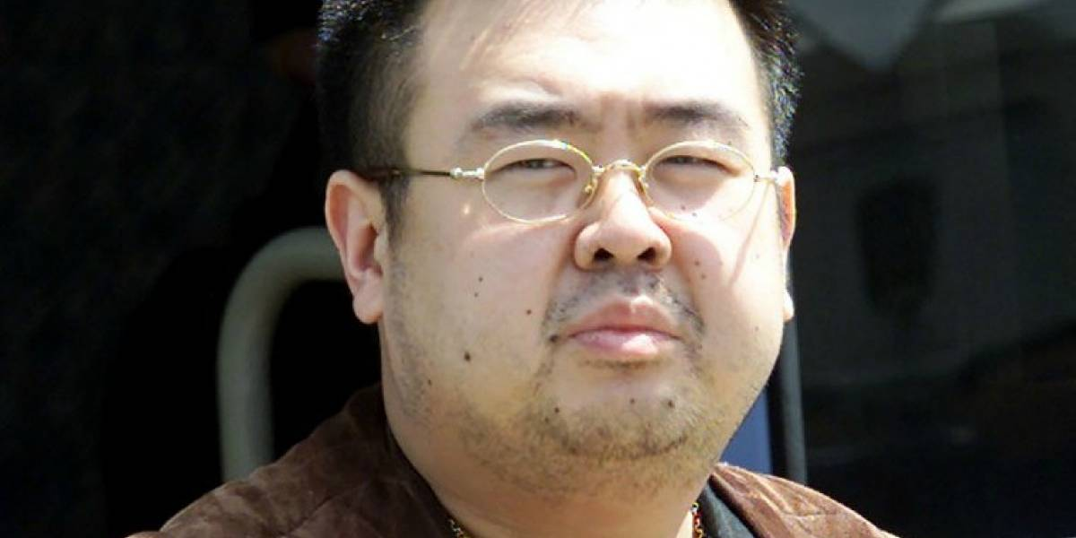 Hermano de Kim Jong-un que fue asesinado tenía un agente neurotóxico mortal en su rostro y ropa
