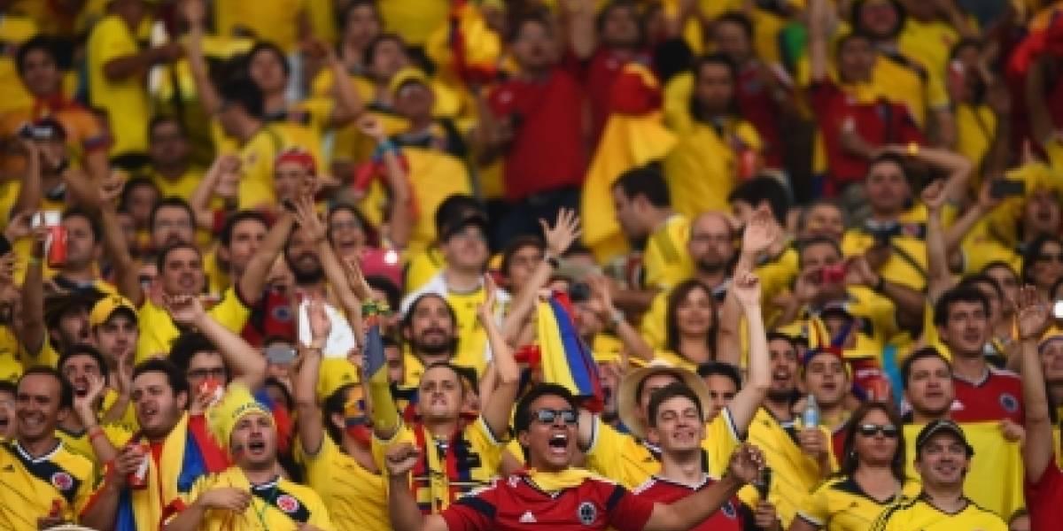Argentina será cabeza de serie en el Mundial de Rusia 2018