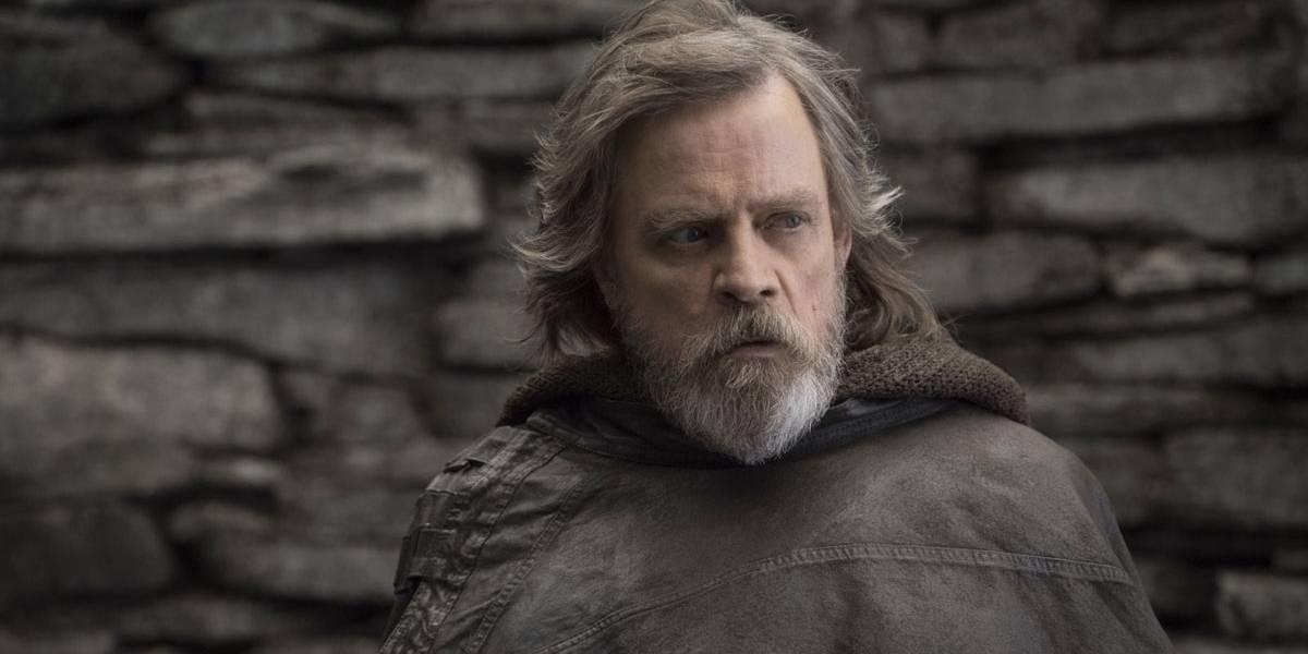 Mark Hamill diz se arrepender de ter criticado Star Wars: Os Últimos Jedi