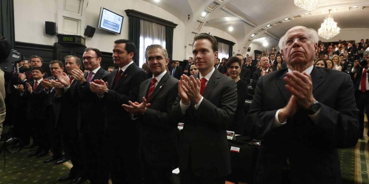 Meade, Osorio Chong, Narro y Videgaray, ¿cuánto les quedaría en el cargo?