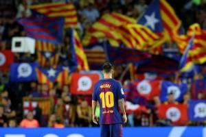 Barcelona vai oferecer contrato de longo prazo a Messi