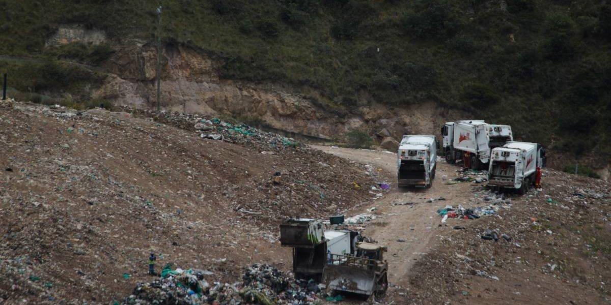 En varios barrios de Bogotá cambiará el horario de recolección de basura