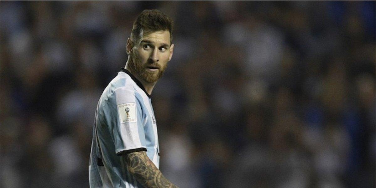 """Argentina vive horas dramáticas y reza a su """"Messias"""""""