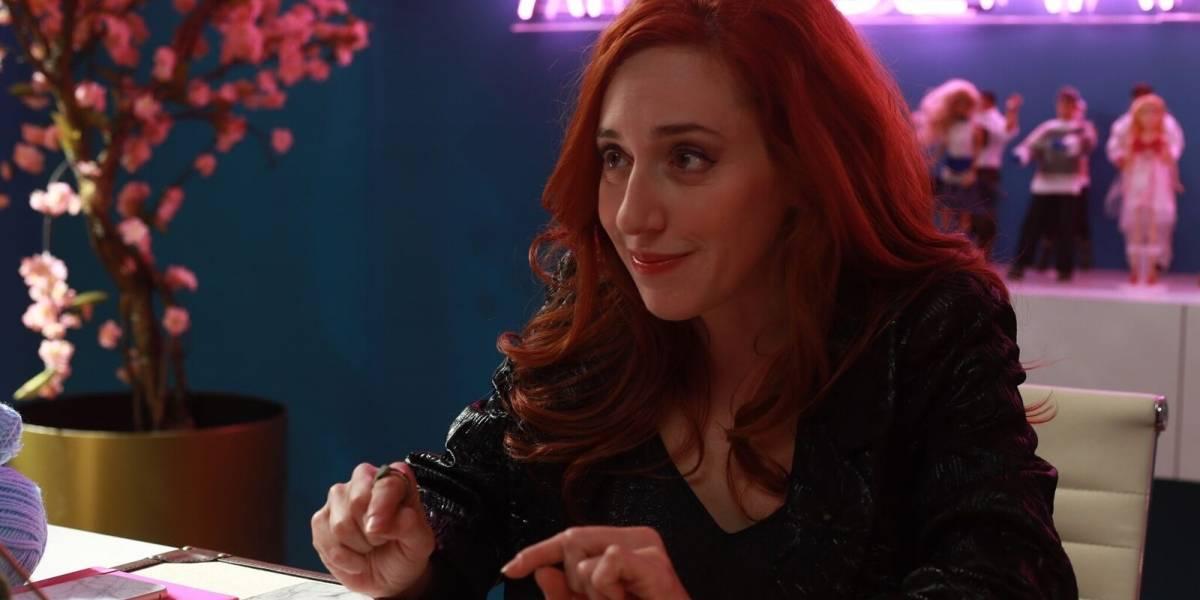 Mariana Treviño:  'Me ha costado deshacerme de patanes'