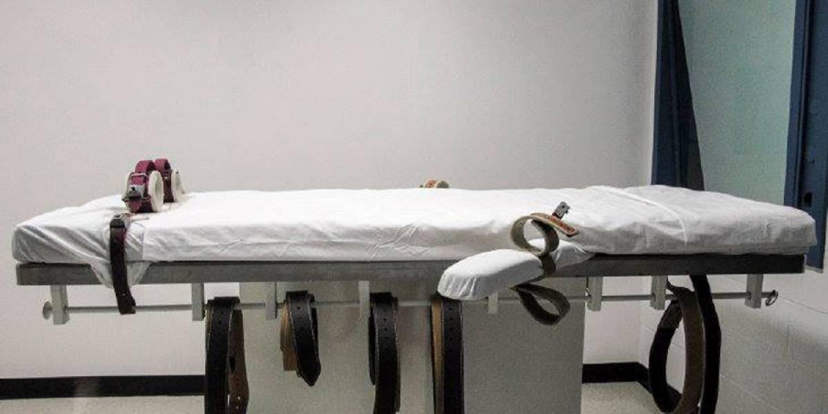 Mensaje del GAM en el 15 aniversario del Día Mundial Contra la Pena de Muerte