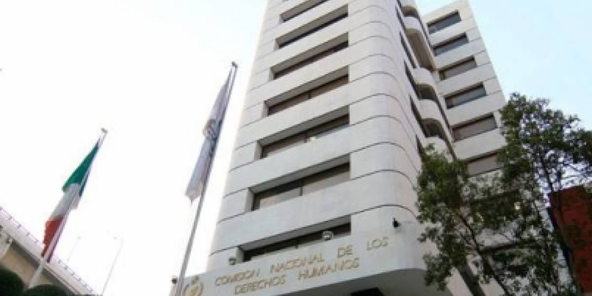 CNDH emite recomendación al gobierno de Sinaloa por migración masiva en dos municipios