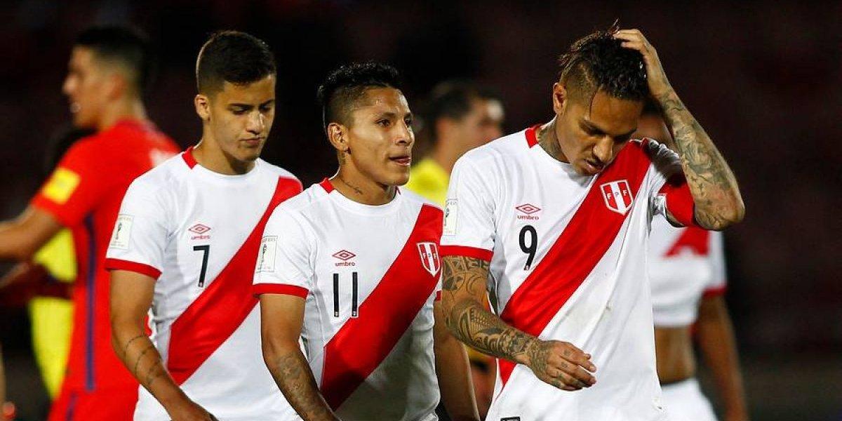 Locura en Perú: Gobierno acortó la jornada laboral para que todos puedan presenciar el partido ante Colombia