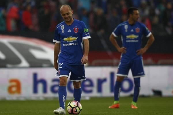 Pablo Guede confiesa que seleccionados de Colo Colo llegaron
