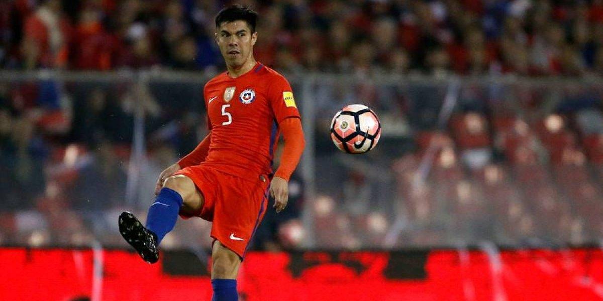 Francisco Silva preocupa a Juan Antonio Pizzi a horas del partido con Brasil
