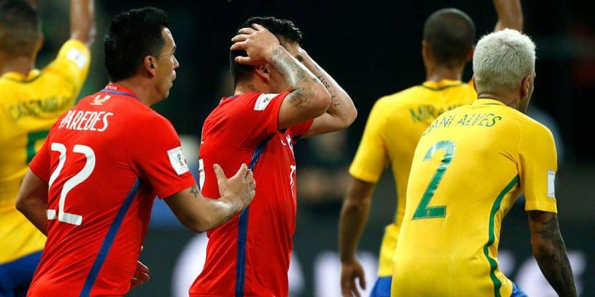 Empezaron las burlas: medio argentino se ríe en la cara de Chile tras el fracaso en las Clasificatorias