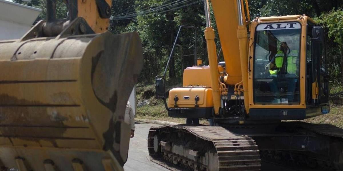 Puente San Marino podría estar listo en 2018; estos son los detalles del proyecto