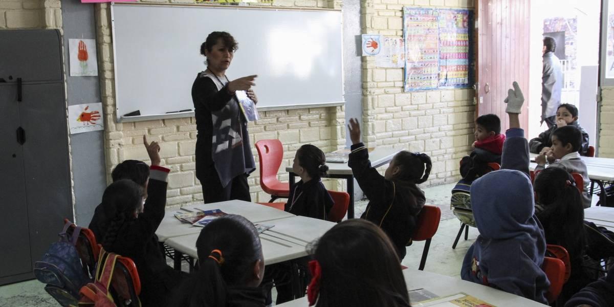 En febrero habrá 646 nuevos profesores de inglés en 263 escuelas normales