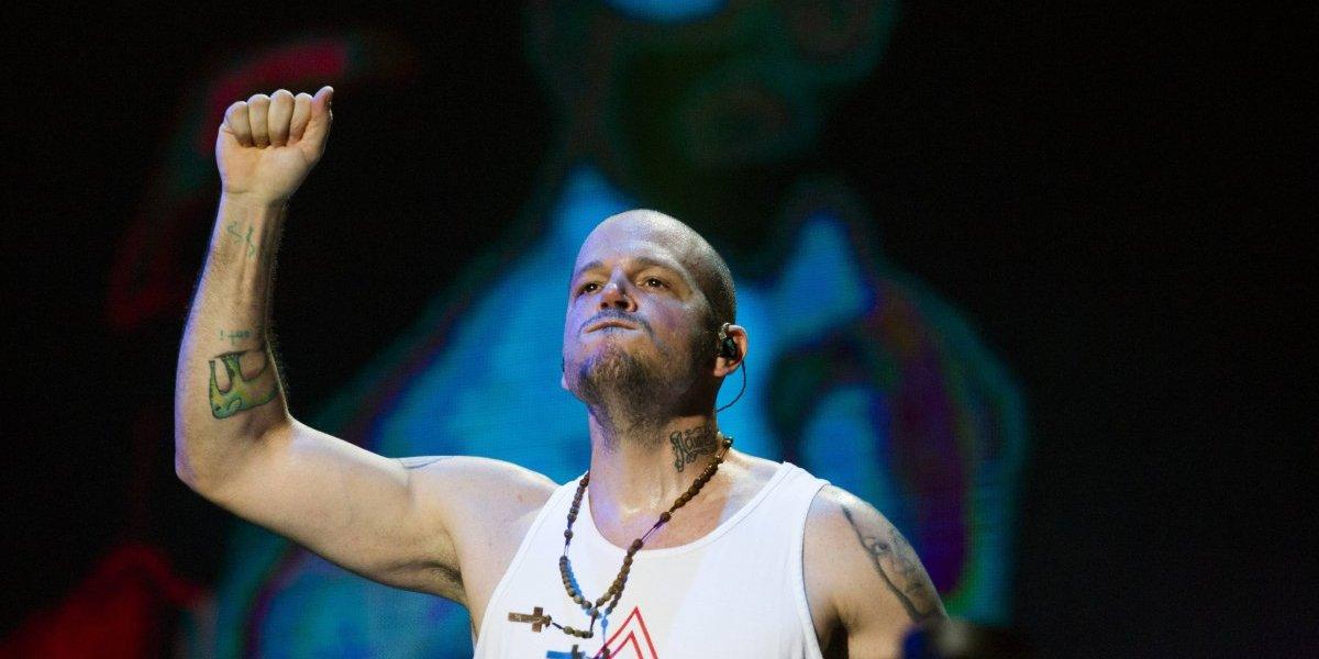 Residente pospone su concierto en Guatemala para el 29 de octubre