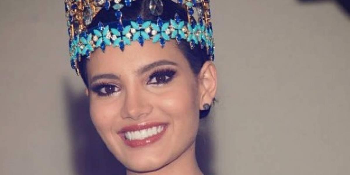 Puerto Rico no tendrá candidata en Miss Mundo 2017