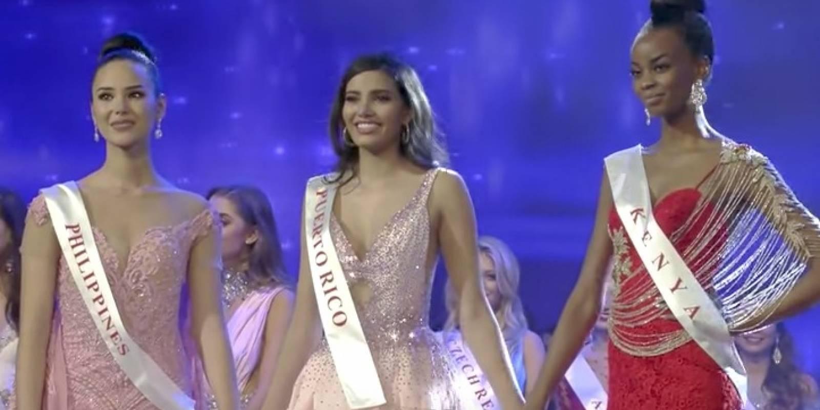 Miss Mundo 2016