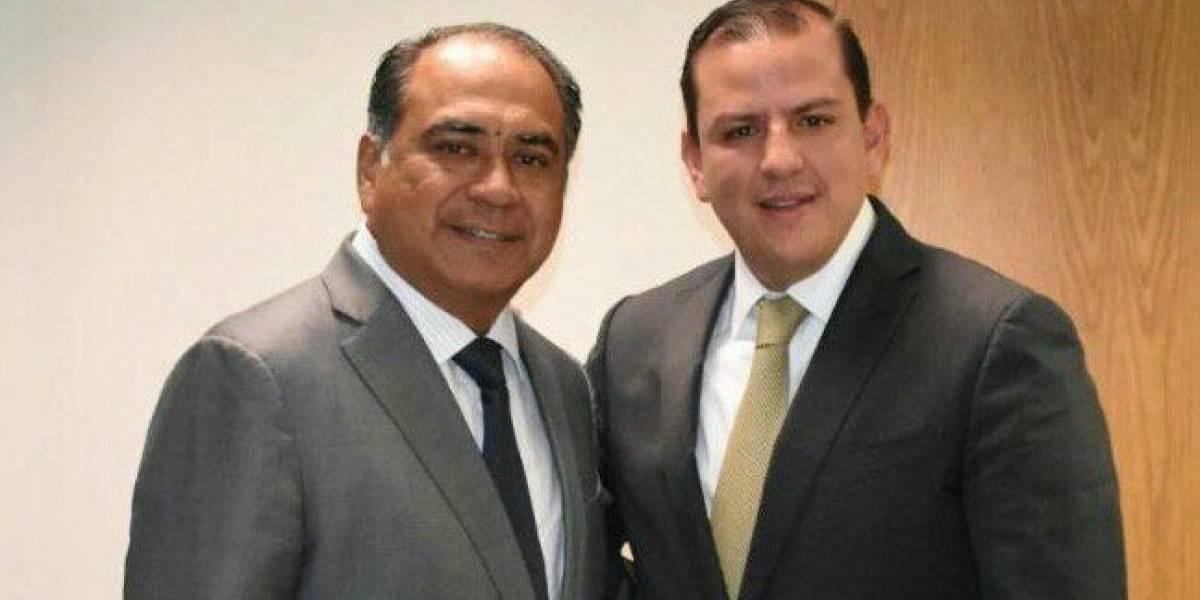 Aún hay mucho por hacer en la reconstrucción de Guerrero: Héctor Astudillo