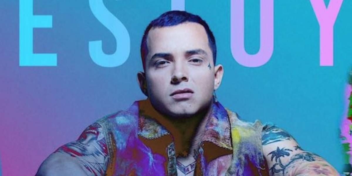 """Sixto Rein presenta su sencillo """"Estoy"""""""