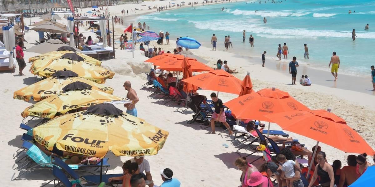 México, listo para recibir a los turistas extranjeros: Sectur