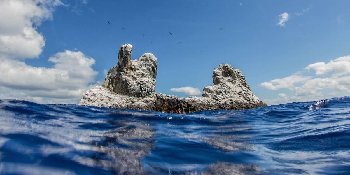 Felicitan a México por impulsar cambio de estatus a islas de Revillagigedo