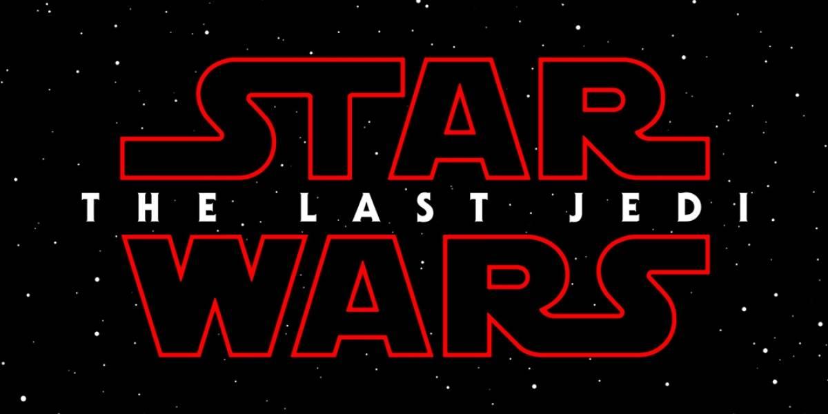 Ya está aquí el tráiler de Star Wars: The Last Jedi