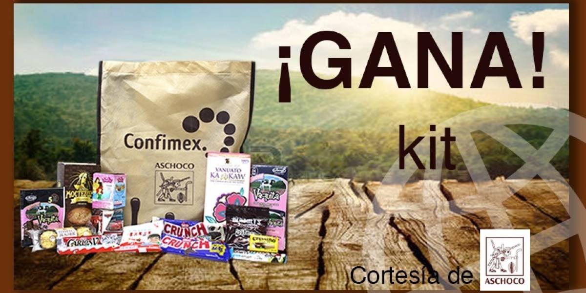 ¡Gana! kit #OrgulloMexicano