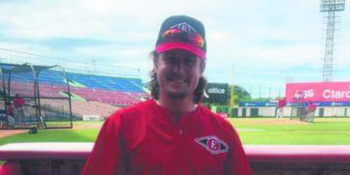 Tyler Heineman reforzará a los Leones
