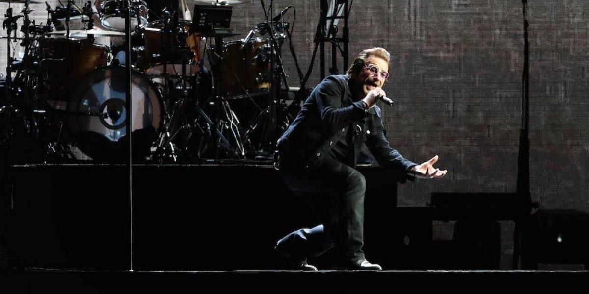 U2 cambia horario de su concierto en Argentina por partido de la selección