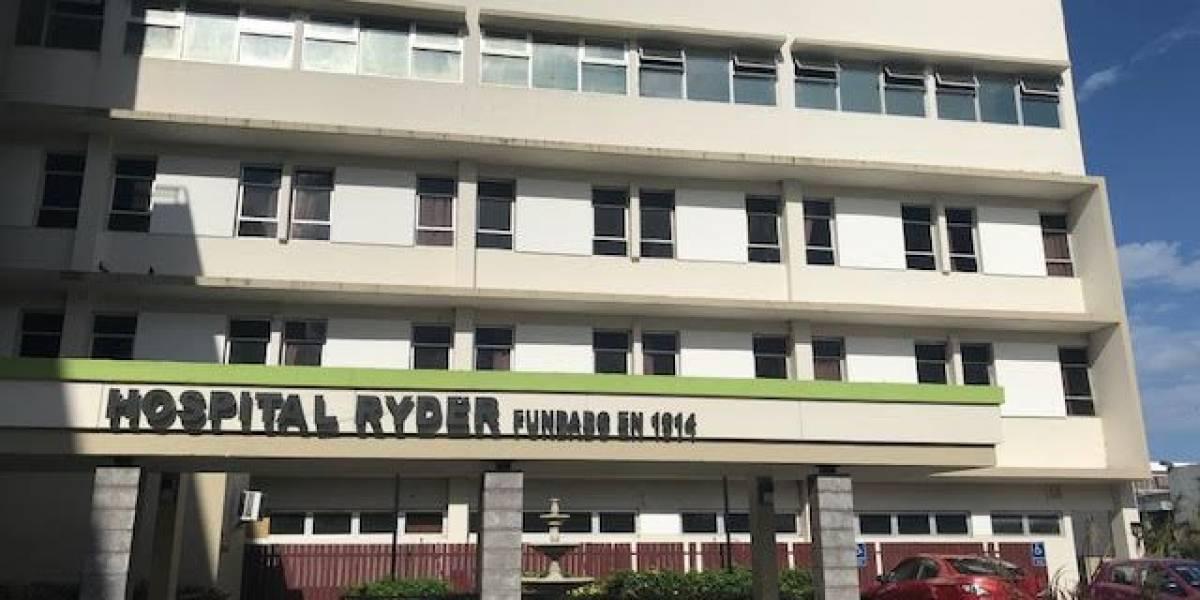 Ryder continúa ofreciendo servicios en emergencia y clínicas externas