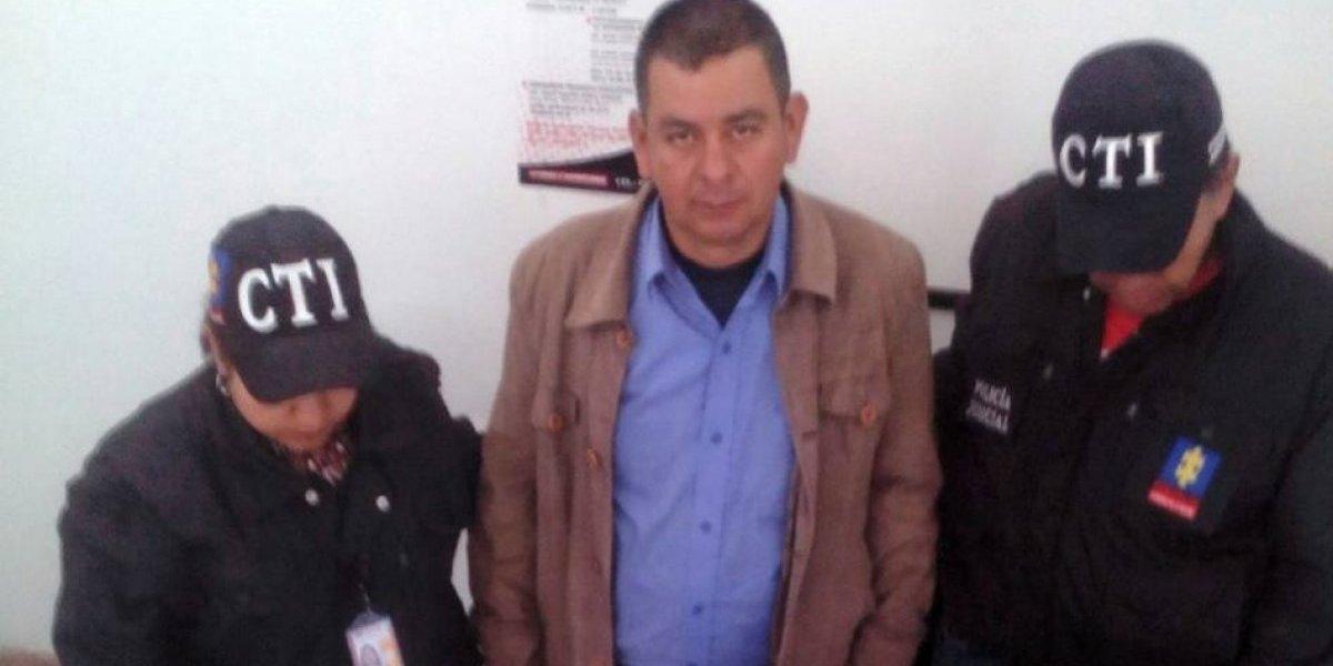 A la cárcel pastor señalado de abusar sexualmente de niñas y adolescentes