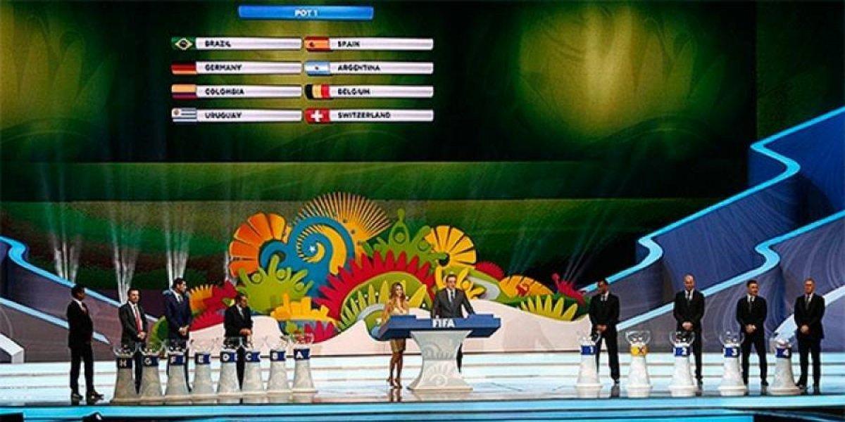 Amistoso: Argentina jugará en noviembre ante el anfitrión Rusia