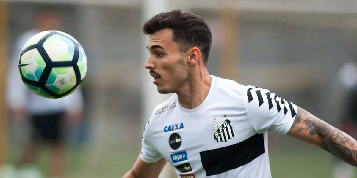 Em conflito com o Santos, Zeca indica acerto com o Flamengo