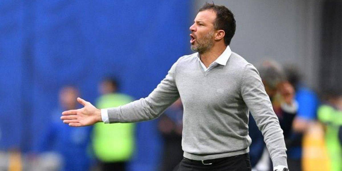 """DT de Nueva Zelanda pretendía evitar a Chile: """"Perú era el equipo con quien queríamos jugar"""""""