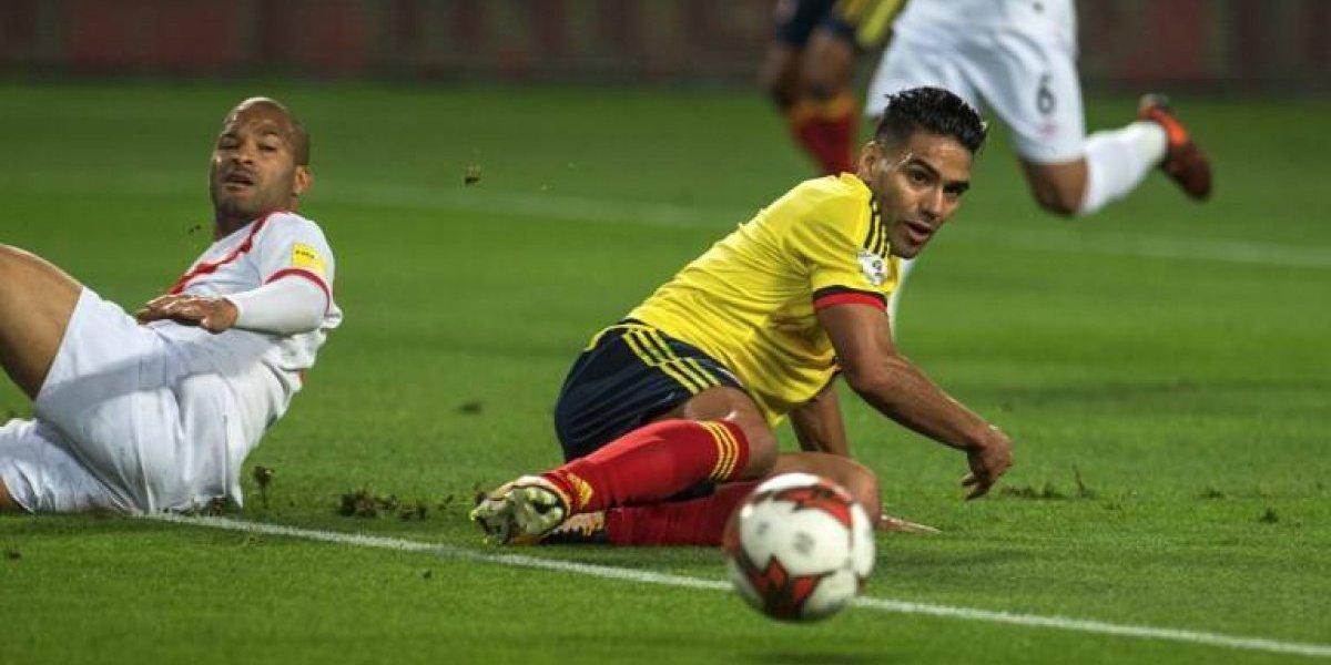 """Último recurso: ¿Chile puede apelar ante la FIFA por el """"pacto"""" entre Perú y Colombia?"""