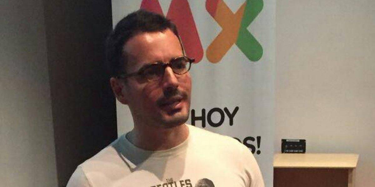 El primer activista y empresario gay que busca ser el nuevo presidente de México