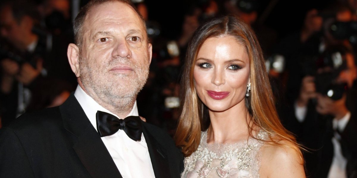 """""""Me too"""": el movimiento de una década que creció con el escándalo Weinstein"""