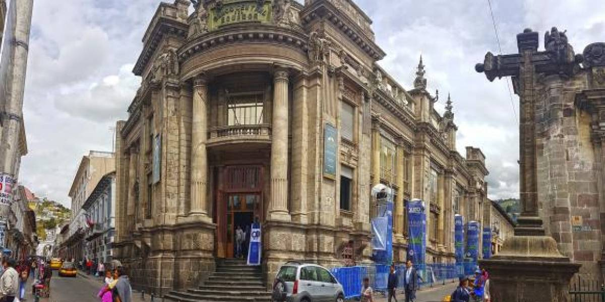 Museo Numismático de Ecuador está nominado a Premio en Italia