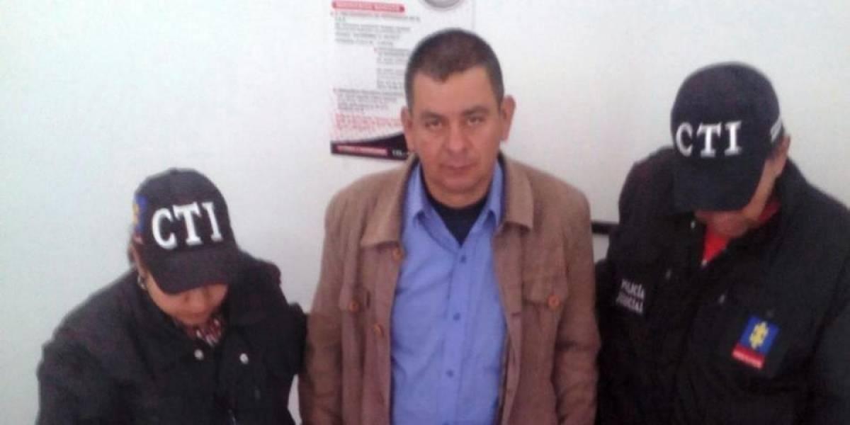 Capturan a pastor que abusó sexualmente de 4 menores en Soacha, Cundinamarca