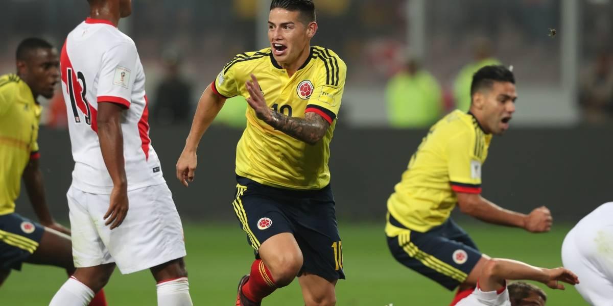 Fifa sanciona de nuevo a Perú por hechos ocurridos en el partido del 'Pacto de Lima' ante Colombia