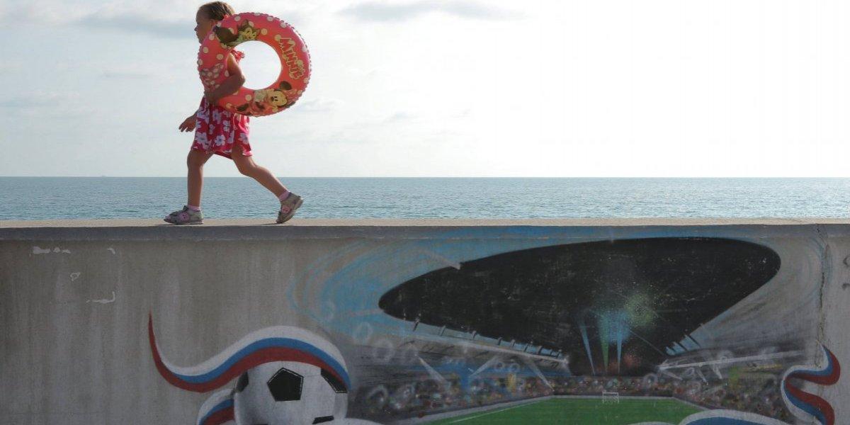 Las cinco sedes que todo colombiano querría visitar en Rusia 2018