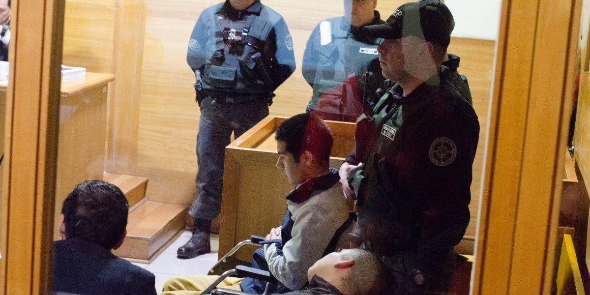 Tribunal reanudó preparación de juicio oral contra comuneros en caso iglesias
