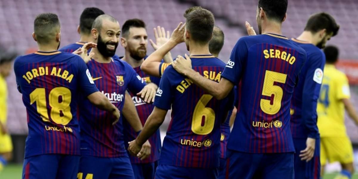 El Barcelona rompe el silencio sobre su futuro en la Liga Española