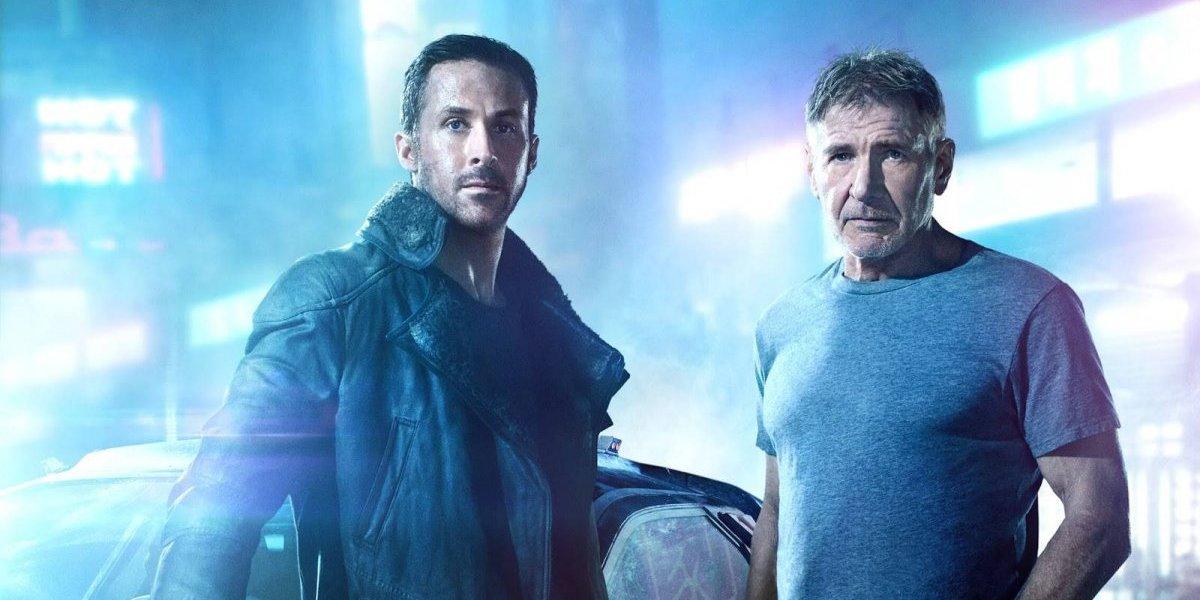"""Cómo y porqué se hizo una nueva película """"Blade Runner 2049"""""""