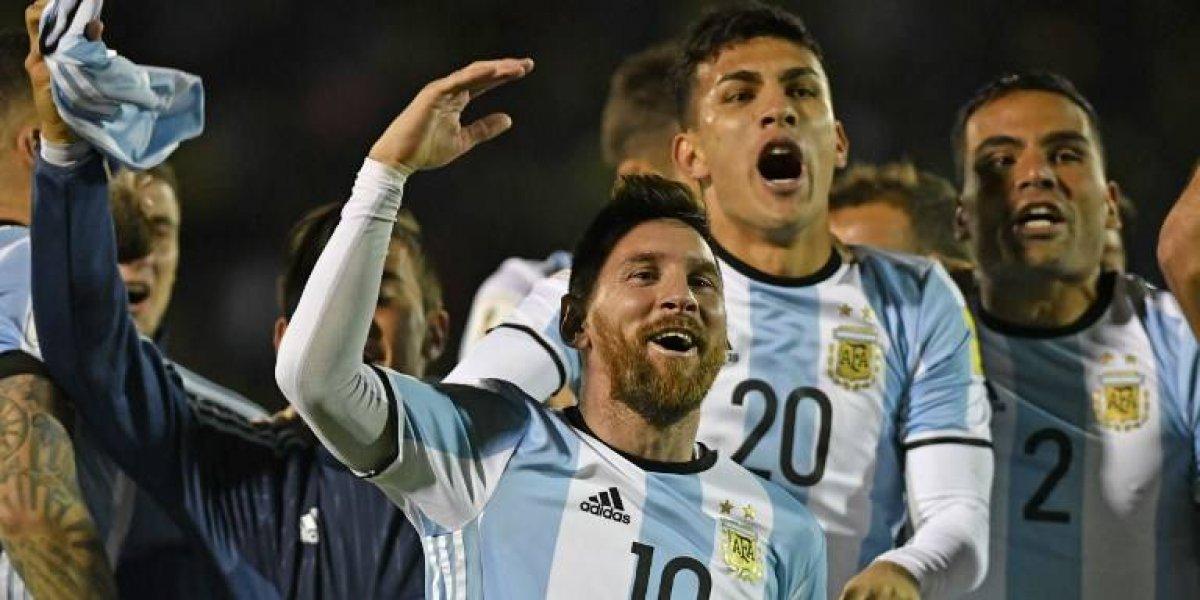 """Famoso brujo confesó haber """"ayudado"""" a Argentina para ir al Mundial"""